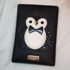 Penguin Passport Wallet